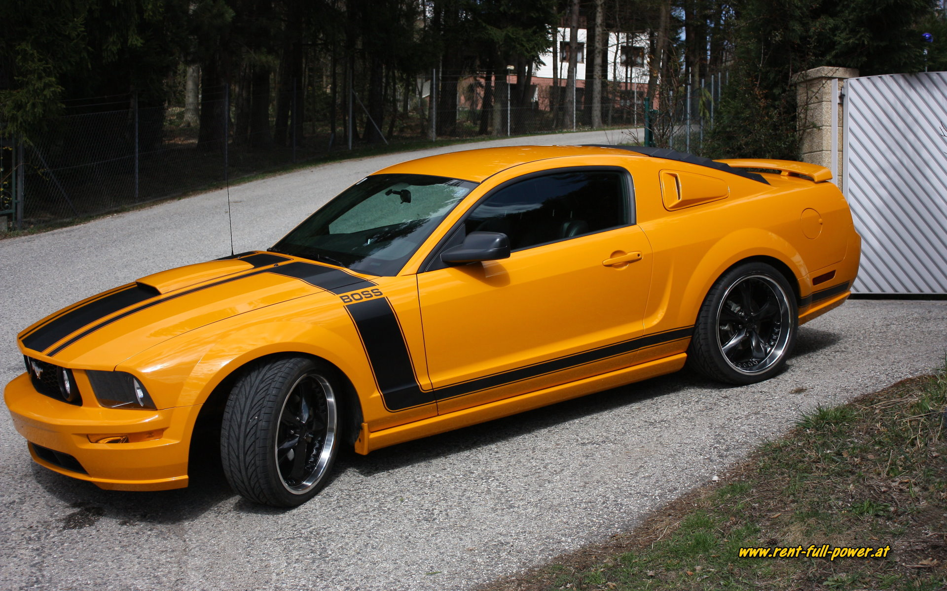 Image SEO all 2 Ford mustang post 15
